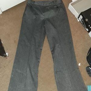 Larry Levine Stretch Suit Pants